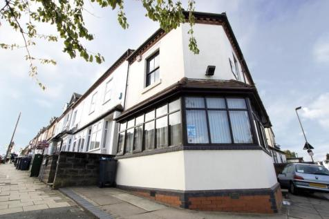 Exeter Road, Selly Oak. 14 bedroom terraced house for sale