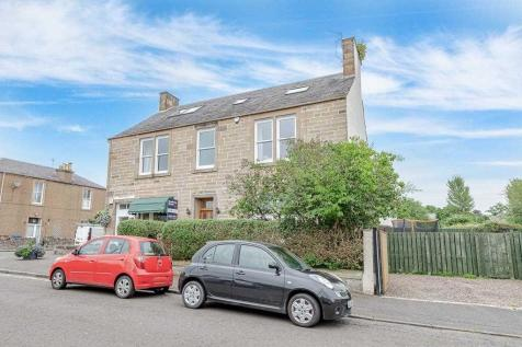 Station Road, Dollar. 6 bedroom semi-detached house for sale