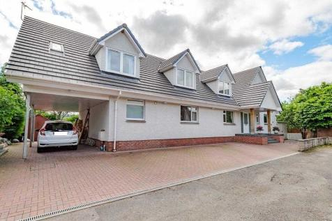 Sule Skerry, Lovers Loan, Dollar. 5 bedroom detached house for sale