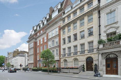 Upper Brook Street, London, W1K. 2 bedroom property