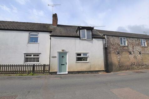 Church Road, Longhope. 1 bedroom detached house