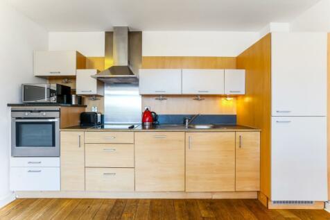 John Harrison Way London SE10. 2 bedroom flat