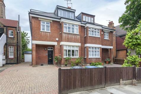 Glenluce Road, London, SE3. 5 bedroom semi-detached house