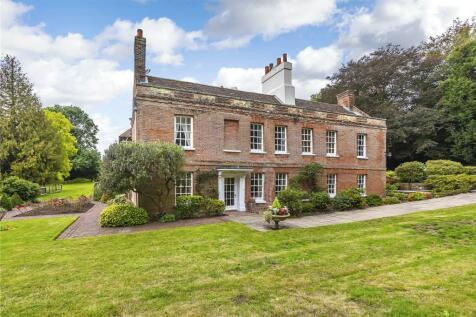 Waldens Road, Orpington, BR5. 5 bedroom detached house