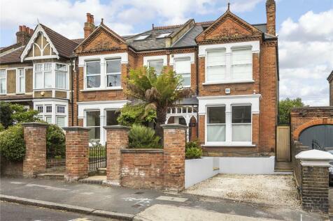Coleraine Road, London, SE3. 4 bedroom semi-detached house