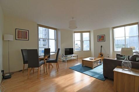 Guild Street, City Centre, Aberdeen, AB11. 1 bedroom flat