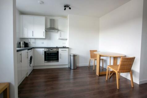 Gairn Road, City Centre, Aberdeen, AB10. 1 bedroom flat