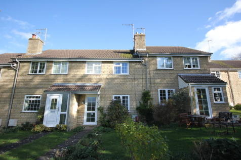 Pinfold Close, South Luffenham. 2 bedroom terraced house