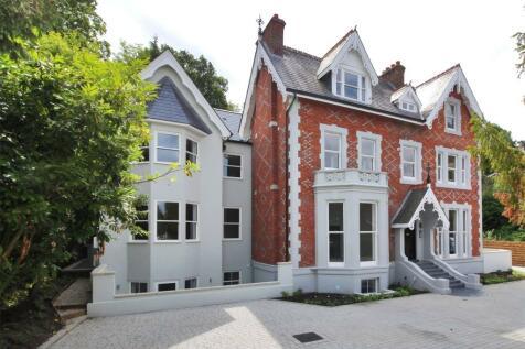 Carlton Road, Tunbridge Wells, Kent, TN1. 2 bedroom apartment