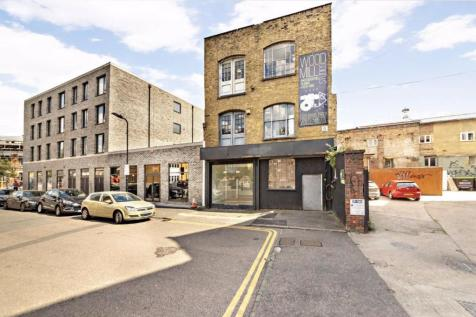 Prince Edward Road, Hackney Wick. 4 bedroom house for sale