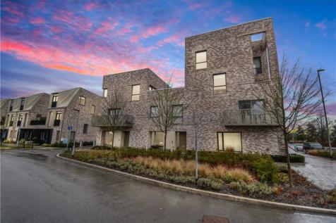 Eddington Avenue, Cambridge, CB3. 2 bedroom apartment