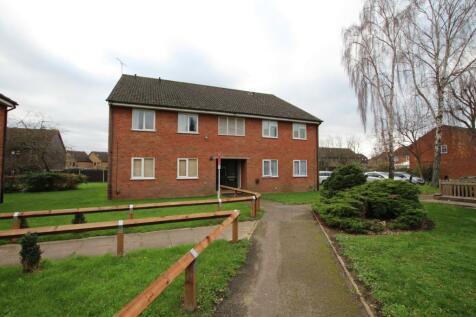Galloway Close, Broxbourne, EN10. 1 bedroom apartment