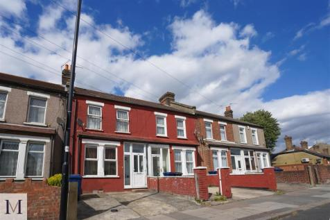 North Road, Southall, UB1. 3 bedroom terraced house for sale