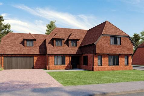 Ickwell Road, Northill, Biggleswade. 4 bedroom detached house for sale