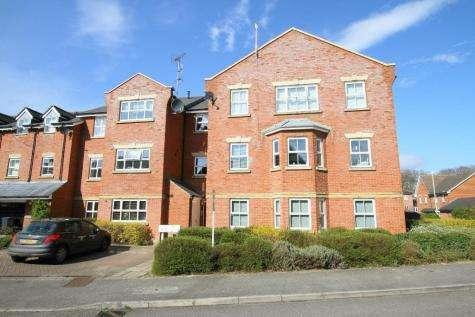 Tower View, Chartham, CT4. 2 bedroom flat