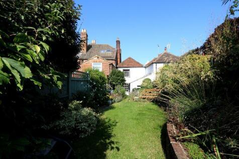 Oaten Hill , Canterbury, CT1. 2 bedroom terraced house
