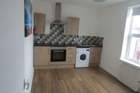 Norton Road, Stockton-On-Tees, TS20. 1 bedroom flat