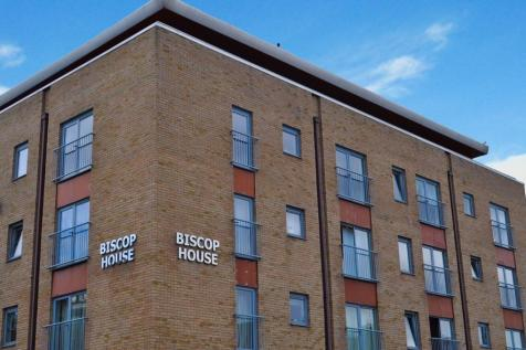 Biscop House, City Centre, Sunderland. 2 bedroom apartment