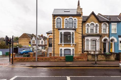 Blackhorse Road, Walthamstow. 5 bedroom end of terrace house for sale