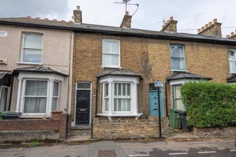 Higham Hill Road, Walthamstow. 2 bedroom terraced house for sale