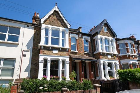 Howard Road, Walthamstow. 4 bedroom terraced house for sale