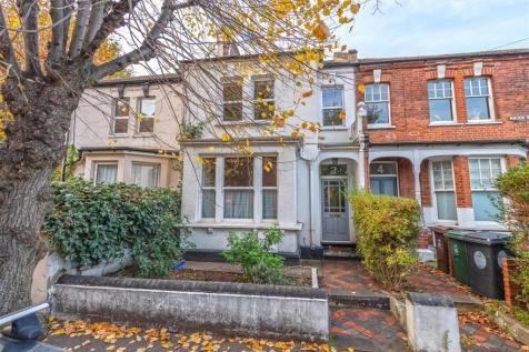 Maude Road, Walthamstow. 5 bedroom terraced house for sale