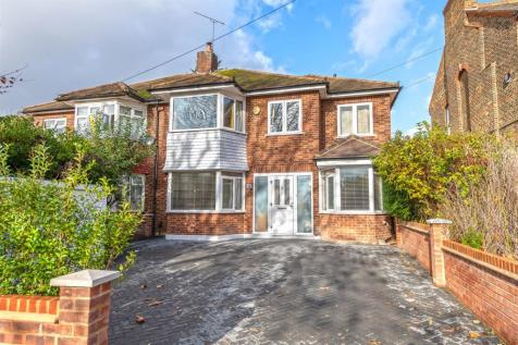 Hempstead Road, Walthamstow. 4 bedroom semi-detached house for sale