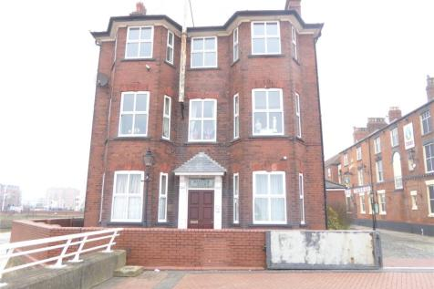 Mariner View, Minerva Terrace, Hull, East Riding of Yorkshi, HU1. 1 bedroom apartment