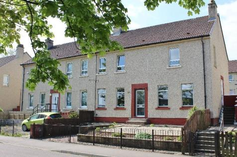 Hillhouse Road, Hamilton, South Lanarkshire, ML3. 2 bedroom flat