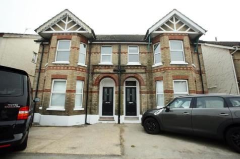 Bournemouth Road, Poole. 1 bedroom semi-detached house