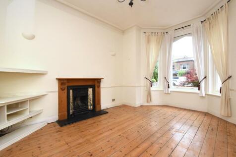 Devonshire Road, Forest Hill, SE23. 1 bedroom flat