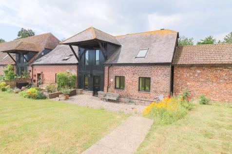 Wingham. 3 bedroom barn conversion