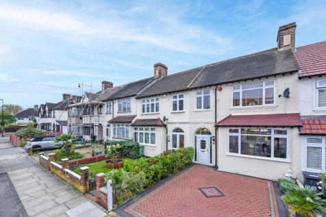 Milborough Crescent, London, SE12. 3 bedroom terraced house for sale