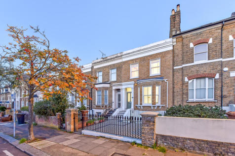 Wisteria Road, London, SE13. 4 bedroom terraced house for sale