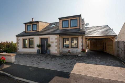Akora House, Humbie, East Lothian, EH36 5PJ. 3 bedroom detached house for sale