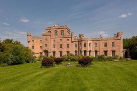Apartment D, Saltoun Hall, Pencaitland, East Lothian, EH34 5DS. 3 bedroom maisonette for sale