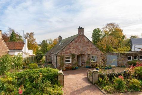 Elmstone, Preston Road, East Linton, East Lothian, EH40 3DS. 5 bedroom detached house for sale