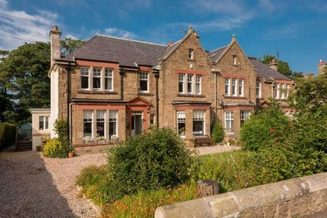 50 St Baldreds Road, North Berwick, East Lothian, EH39 4PU. 5 bedroom semi-detached house for sale