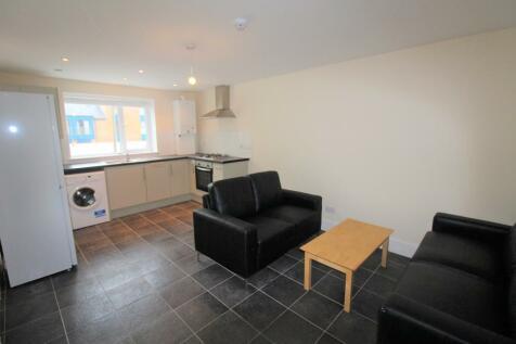 Crwys Road , Cathays , Cardiff. 2 bedroom flat