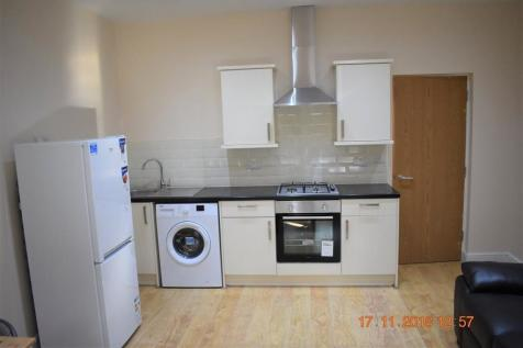 Colum Road, Cathays, Cardiff. 1 bedroom flat