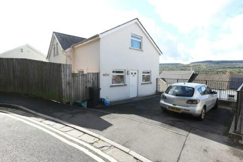 Bryntirion Road, Merthyr Tydfil, South Glamorgan, Merthyr Tydfil (County of), CF47. 4 bedroom detached house for sale