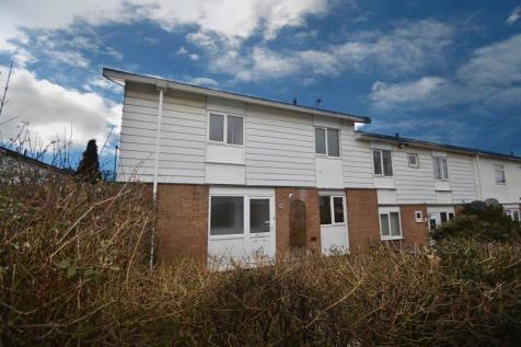 Abbey Road, Basingstoke. 3 bedroom terraced house