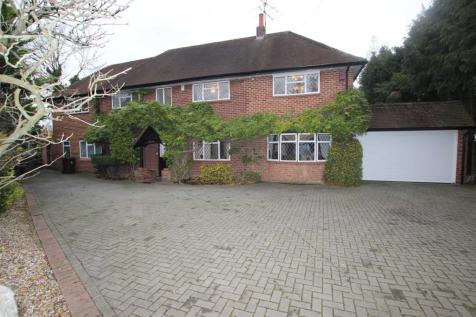 Pound Lane, Reading. 5 bedroom detached house for sale