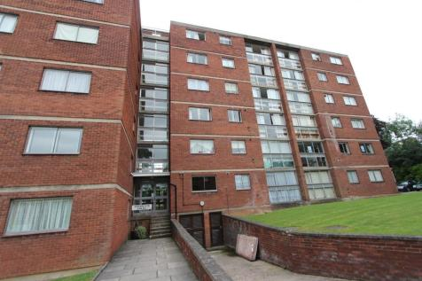 Stoughton Road, Leicester. 1 bedroom flat