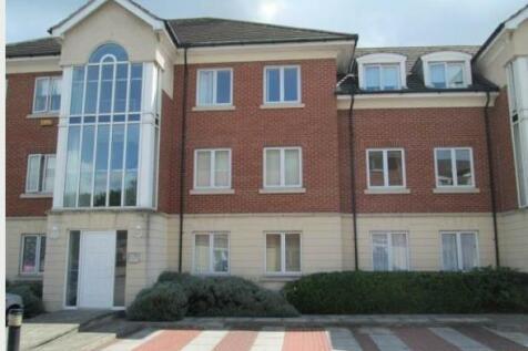 Bradgate Street, Leicester. 2 bedroom apartment