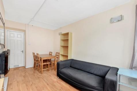Osmington house, Dorset Road, London, SW8. 4 bedroom terraced house