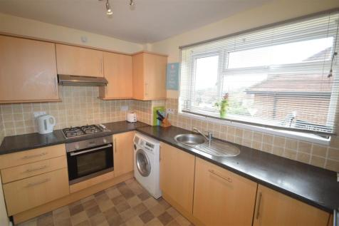Selborne Road, Ilford. 1 bedroom flat