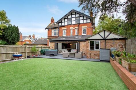 Eldorado Road, Cheltenham. 5 bedroom semi-detached house for sale