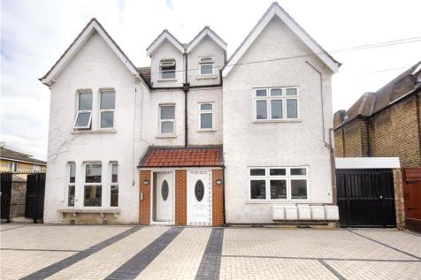 Dunheved Road South, Thornton Heath. 6 bedroom semi-detached house
