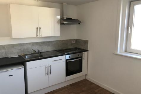 Purbeck Road, BOURNEMOUTH. 1 bedroom apartment